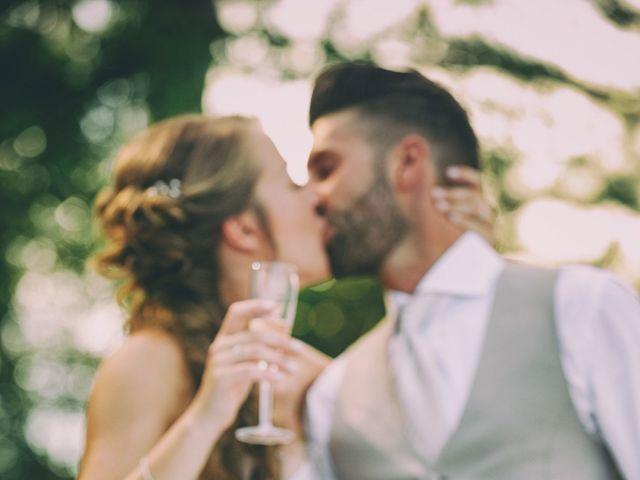 Il matrimonio di Matteo e Francesca a Briosco, Monza e Brianza 29