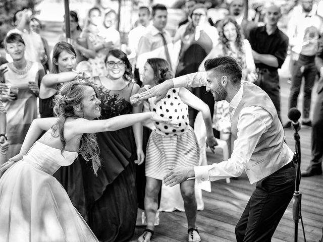 Il matrimonio di Matteo e Francesca a Briosco, Monza e Brianza 31