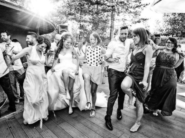 Il matrimonio di Matteo e Francesca a Briosco, Monza e Brianza 32