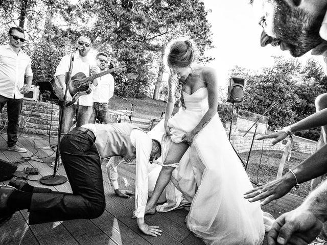 Il matrimonio di Matteo e Francesca a Briosco, Monza e Brianza 33