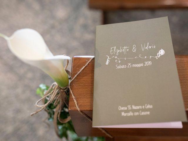Il matrimonio di Valerio e Elisabetta a Castelletto sopra Ticino, Novara 19
