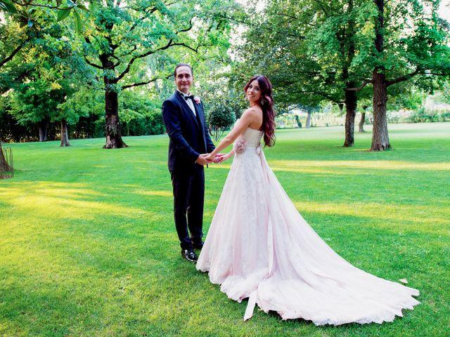 Le nozze di Krizia e Emanuele