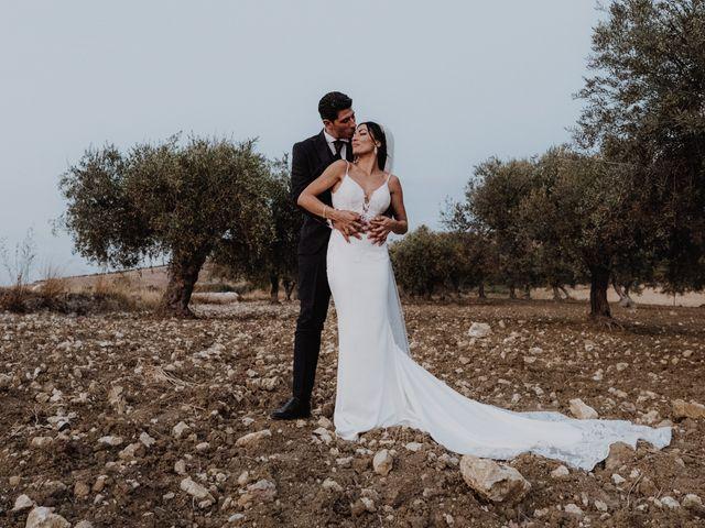 Il matrimonio di Vincenzo e Alessia a Agrigento, Agrigento 4