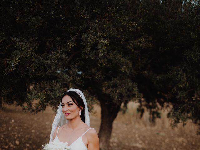 Il matrimonio di Vincenzo e Alessia a Agrigento, Agrigento 5