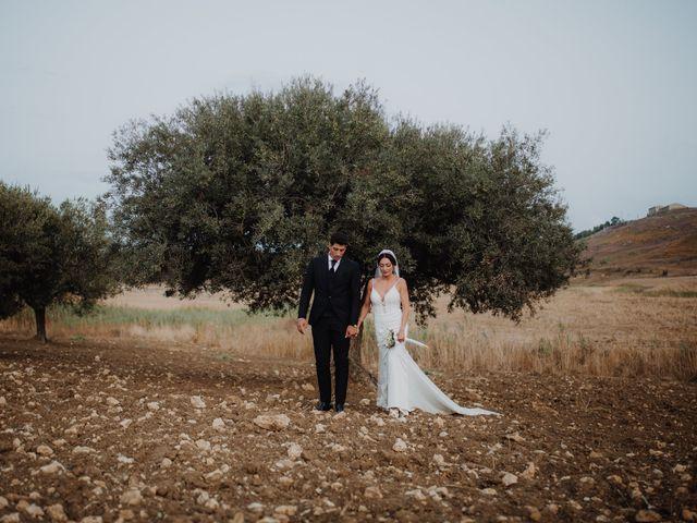 Il matrimonio di Vincenzo e Alessia a Agrigento, Agrigento 7