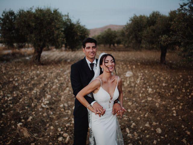 Il matrimonio di Vincenzo e Alessia a Agrigento, Agrigento 8