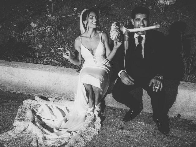 Il matrimonio di Vincenzo e Alessia a Agrigento, Agrigento 1