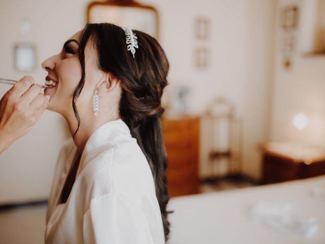 Il matrimonio di Vincenzo e Alessia a Agrigento, Agrigento 12