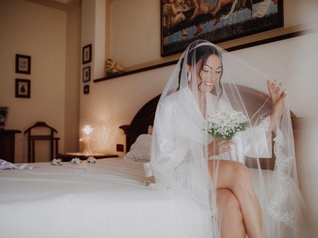 Il matrimonio di Vincenzo e Alessia a Agrigento, Agrigento 22