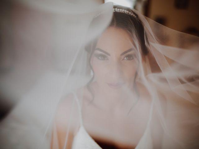 Il matrimonio di Vincenzo e Alessia a Agrigento, Agrigento 23