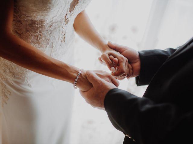 Il matrimonio di Vincenzo e Alessia a Agrigento, Agrigento 24