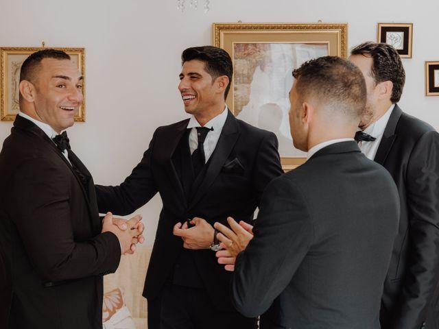 Il matrimonio di Vincenzo e Alessia a Agrigento, Agrigento 38