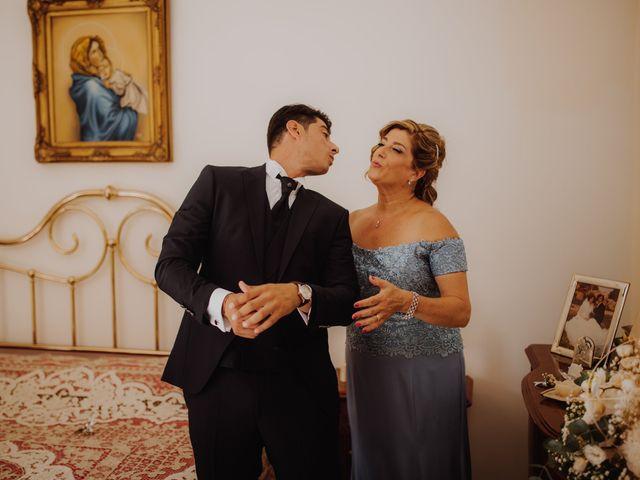Il matrimonio di Vincenzo e Alessia a Agrigento, Agrigento 39