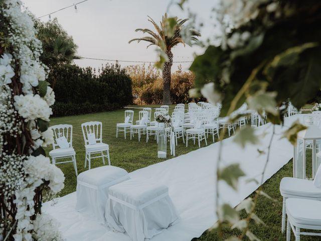 Il matrimonio di Vincenzo e Alessia a Agrigento, Agrigento 40