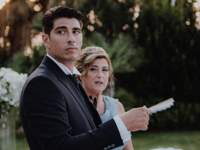 Il matrimonio di Vincenzo e Alessia a Agrigento, Agrigento 41