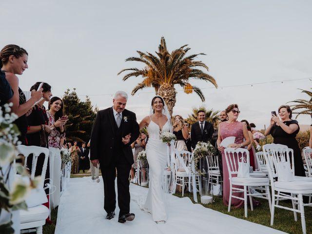 Il matrimonio di Vincenzo e Alessia a Agrigento, Agrigento 42