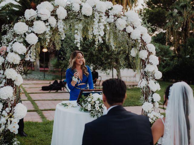 Il matrimonio di Vincenzo e Alessia a Agrigento, Agrigento 45