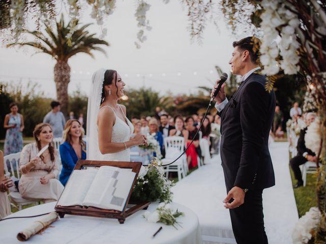 Il matrimonio di Vincenzo e Alessia a Agrigento, Agrigento 47