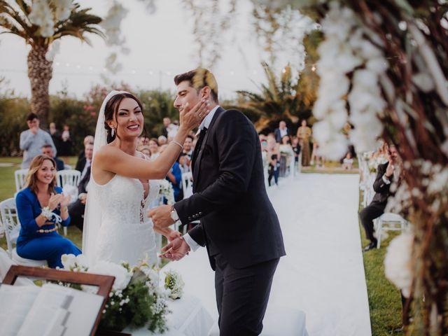 Il matrimonio di Vincenzo e Alessia a Agrigento, Agrigento 48