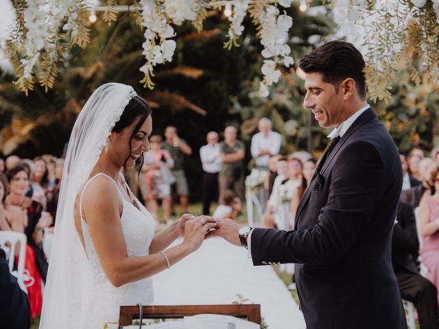 Il matrimonio di Vincenzo e Alessia a Agrigento, Agrigento 49