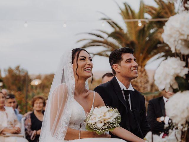 Il matrimonio di Vincenzo e Alessia a Agrigento, Agrigento 50
