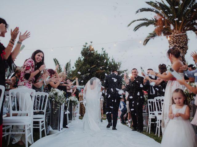 Il matrimonio di Vincenzo e Alessia a Agrigento, Agrigento 53