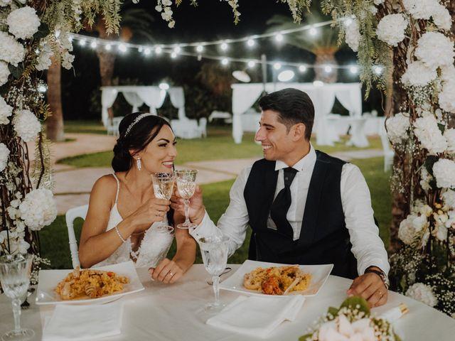 Il matrimonio di Vincenzo e Alessia a Agrigento, Agrigento 55