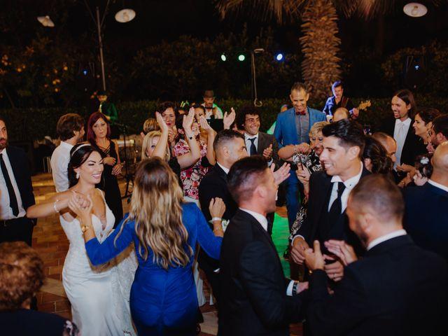 Il matrimonio di Vincenzo e Alessia a Agrigento, Agrigento 58
