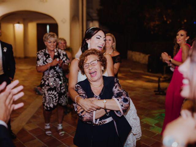 Il matrimonio di Vincenzo e Alessia a Agrigento, Agrigento 59