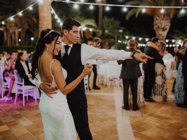 Il matrimonio di Vincenzo e Alessia a Agrigento, Agrigento 60