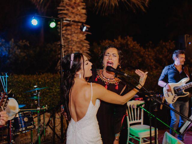 Il matrimonio di Vincenzo e Alessia a Agrigento, Agrigento 61