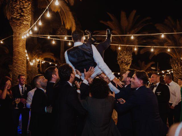 Il matrimonio di Vincenzo e Alessia a Agrigento, Agrigento 62