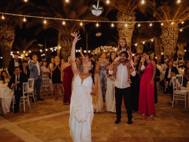 Il matrimonio di Vincenzo e Alessia a Agrigento, Agrigento 64
