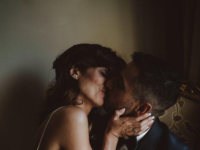 Il matrimonio di Duccio e Serena a Montespertoli, Firenze 2