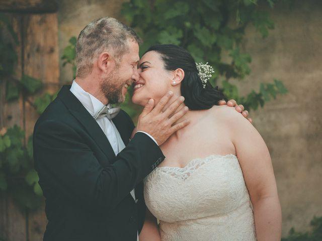 Reportage di nozze di mariagrazia daniele di villa la for Villa la favorita mantova matrimonio
