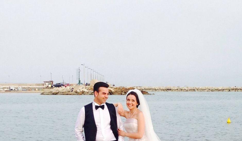 Il matrimonio di Ilary e Orazio a Gela, Caltanissetta