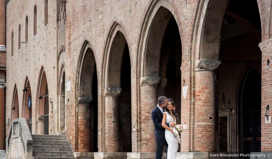 Il matrimonio di Stiven e Manuela a Rimini, Rimini
