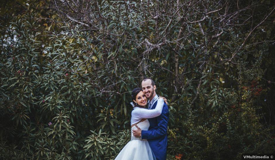 Il matrimonio di Thomas e Elisa a Rimini, Rimini
