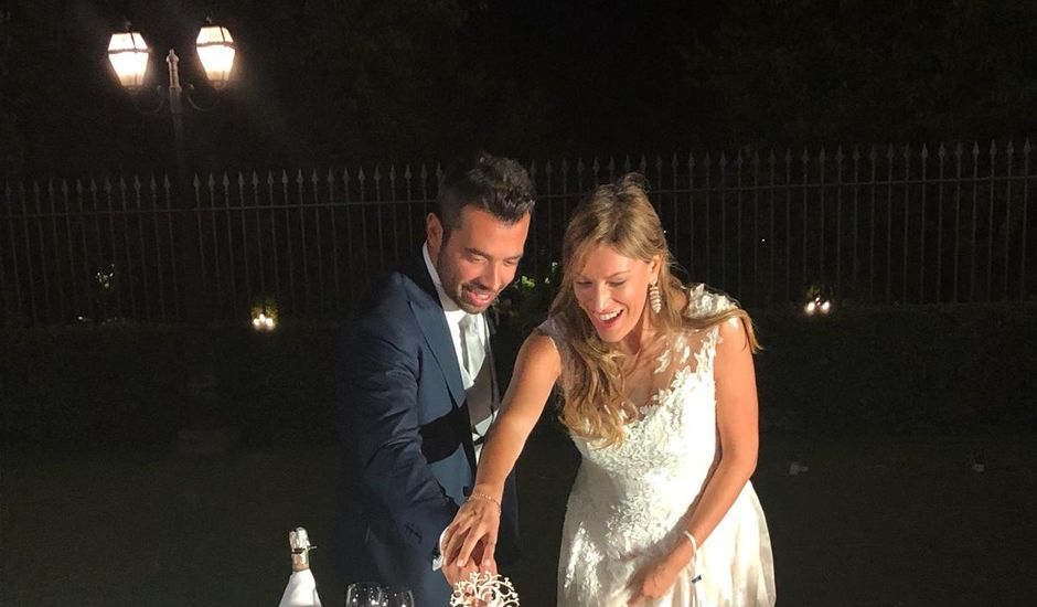 Il matrimonio di Valerio e Nadia a Bedizzole, Brescia
