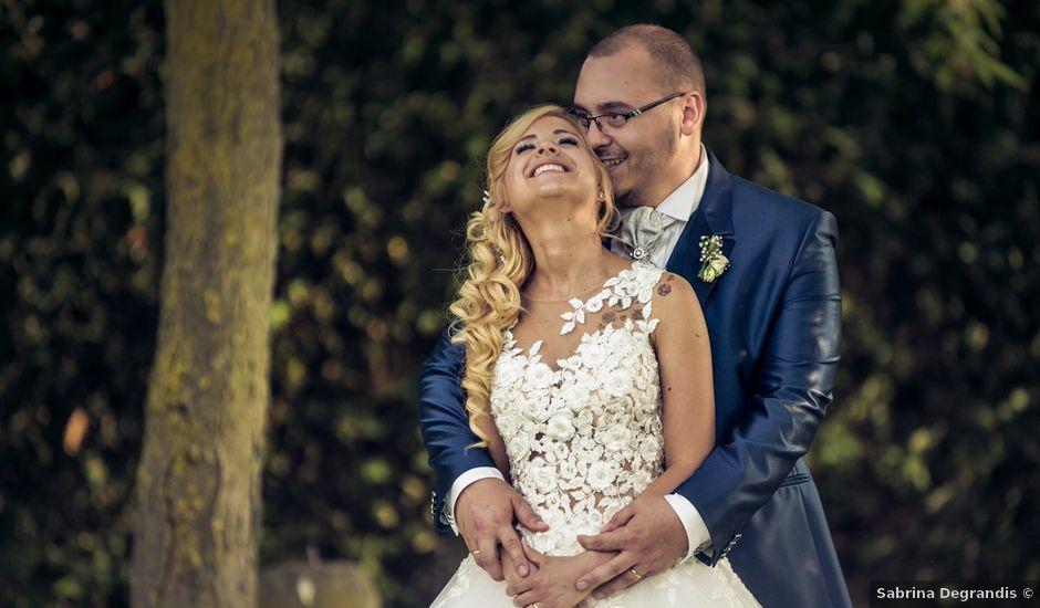 Il matrimonio di Seif e Simona a Loreo, Rovigo