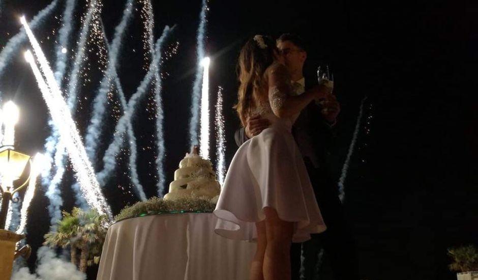Il matrimonio di Federico e Rosalba a Cefalù, Palermo