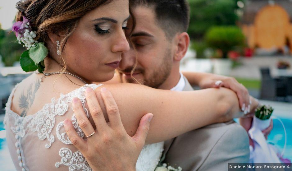 Il matrimonio di Nicola e Elisa a Cavarzere, Venezia