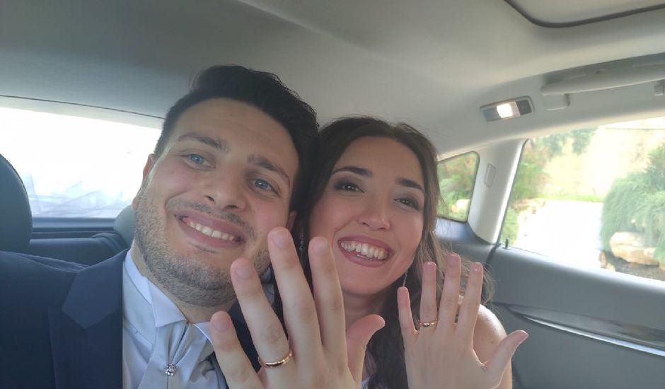 Il matrimonio di Francesco e Chiara a Marsala, Trapani