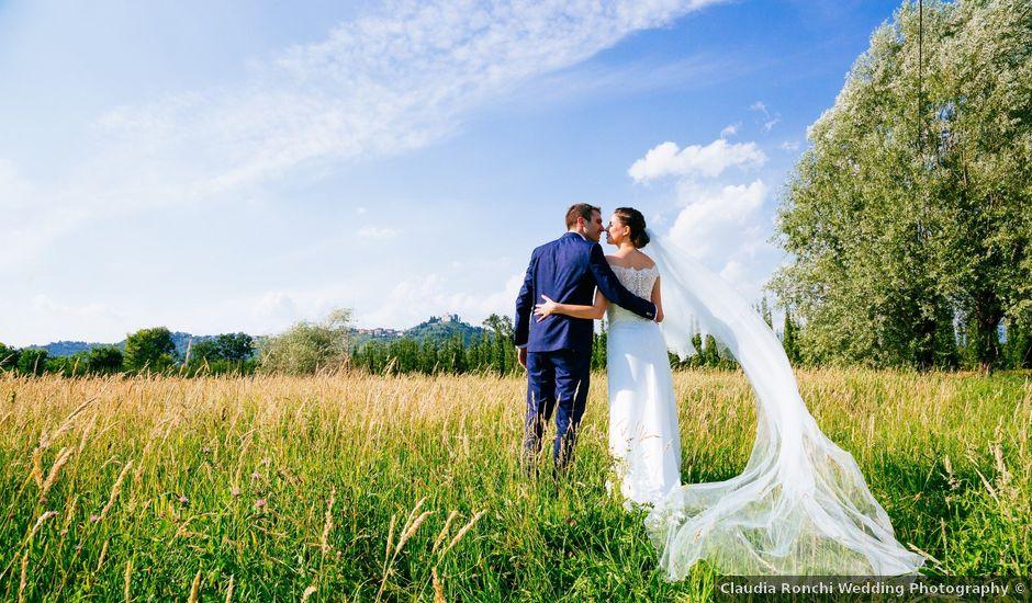 Il matrimonio di Francesco e Sonia a Lomagna, Lecco