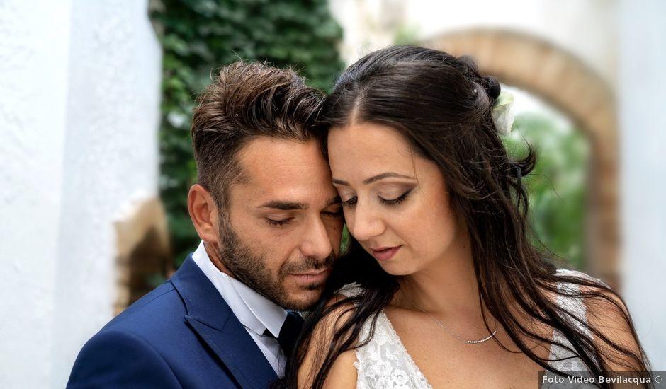 Il matrimonio di Maria e Stefano a Strongoli, Crotone