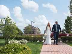 Le nozze di Samanta e Alessandro 10