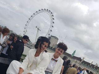 Le nozze di Daniela  e Federica 2