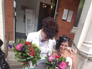 Le nozze di Daniela  e Federica 3