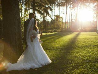 Le nozze di Arianna  e Alessandro 2