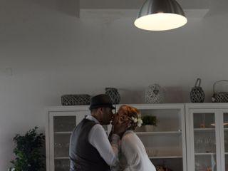 Le nozze di Giulia e Galileo 2